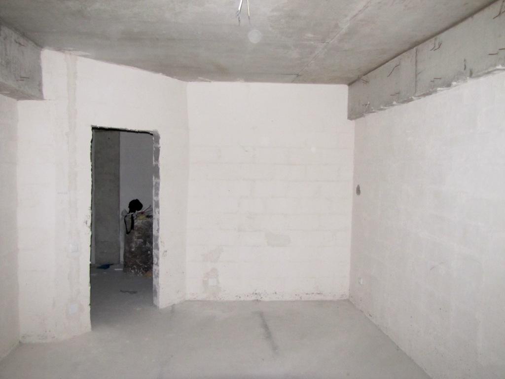 Dormitor vederea 2